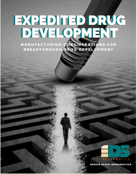 Download our Expedited Drug Development eBOOK