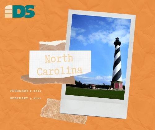 North Carolina virtual meeting