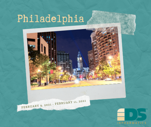 Philadelphia virtual meeting