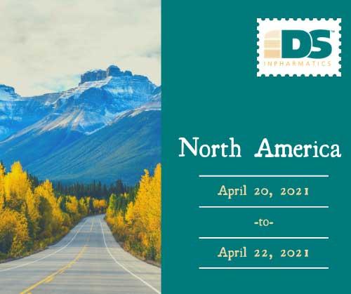 North America Virtual CMC Roadshow
