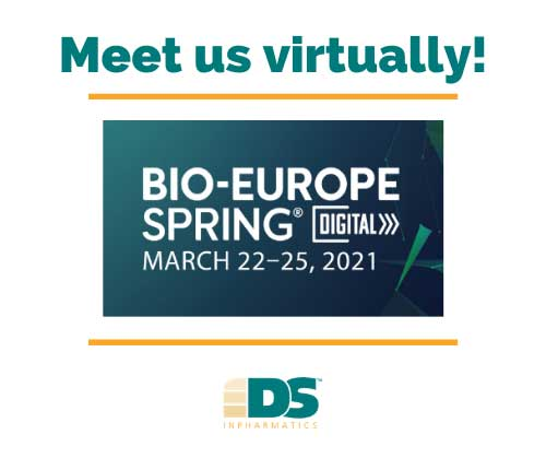 BIO-Europe Spring Digital