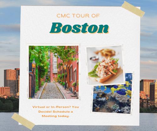 CMC Hybrid Tour, Boston, MA