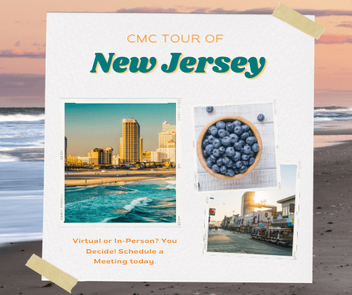 CMC Hybrid Tour, New Jersey