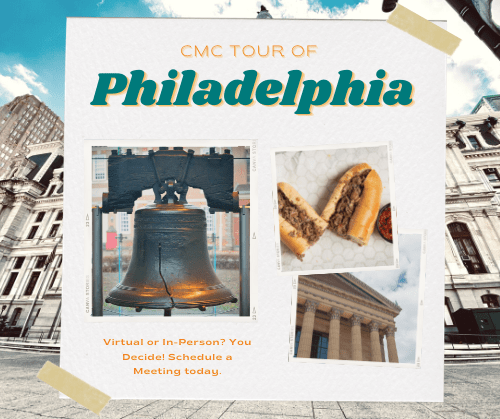 CMC Hybrid Tour, Philadelphia, PA