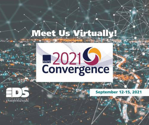 RAPS Convergence 2021