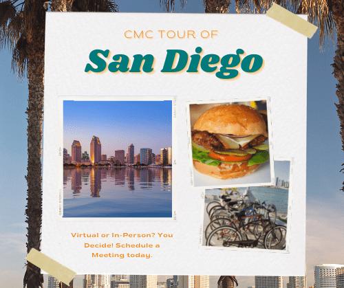 CMC Hybrid Tour, San Diego, CA